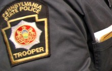 State Police Calls: Theft, Scattering Rubbish