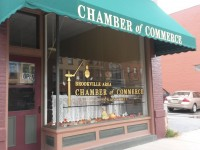 Brookville Chamber Announces Upcoming Community Events