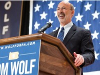 Governor Wolf Releases 2017-18 State Budget Proposal