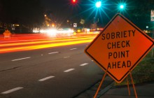 State Police Make Three DUI Arrests At Sobriety Checkpoint