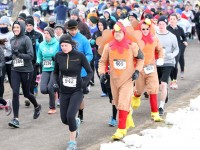 Mega Rock Weekend Guide: Turkey Trot, Live Music, and More