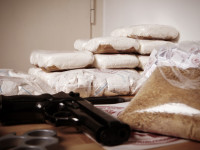 $17 Million Worth of Cocaine, Meth, Heroin, Other Drugs Seized by State Police in 4th Quarter
