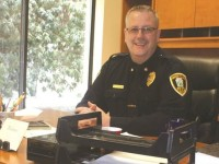 Brookville Police Force Front and Center at Council Meeting