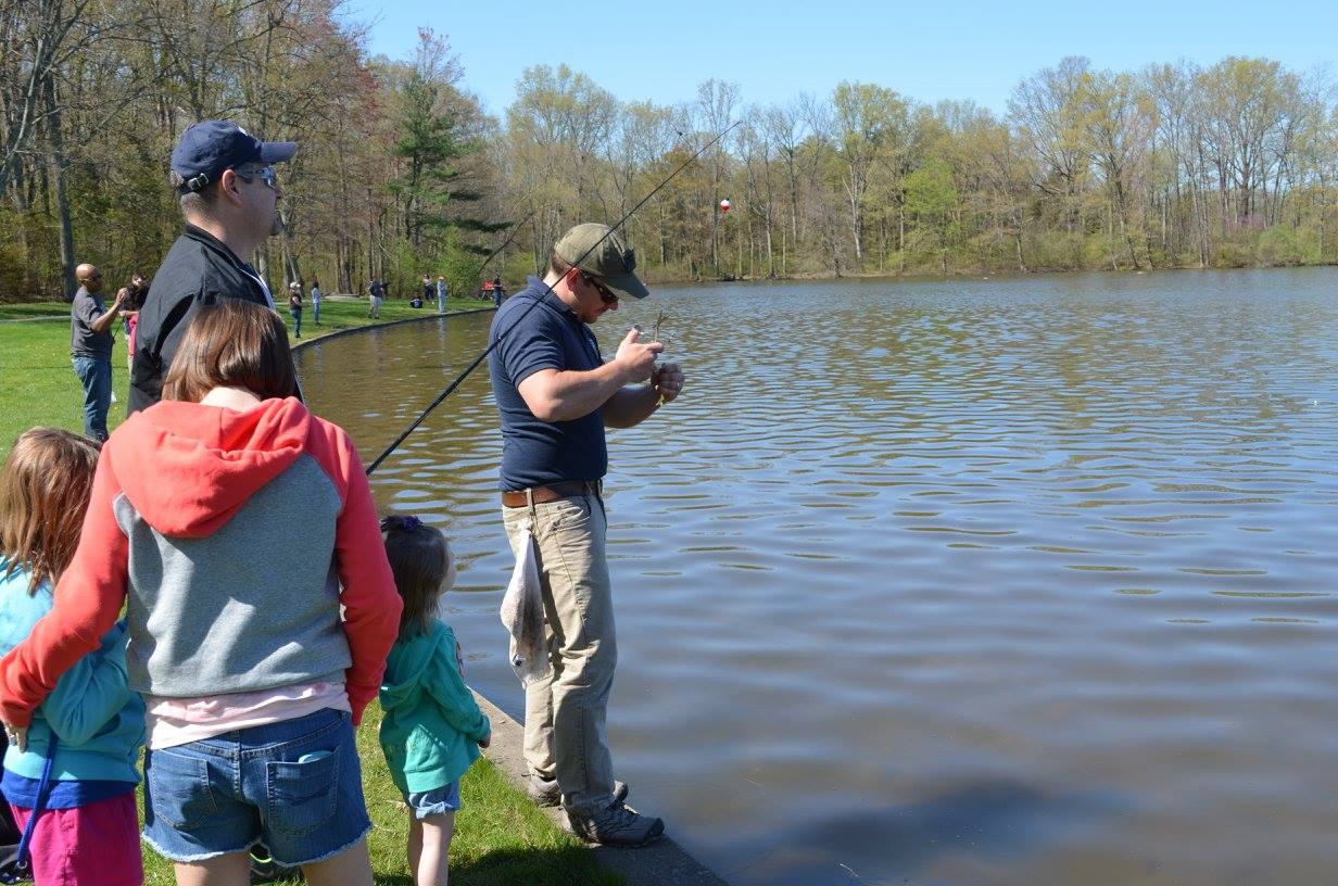 may 29 marks pennsylvania s first fish for free day