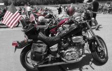 Friends of the Flag Seek Honorary Veterans for Annual Flag Ride