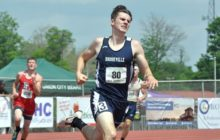 D9Sports.com Counts Down Top 20 Stories from 2016-17 in District 9: No. 1: Brookville's Ryan Thrush Defends PIAA Title in 400