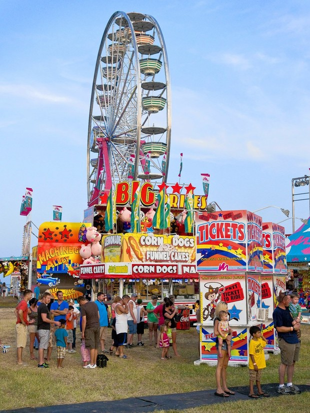 Craft Fairs And Festivals On Long Island