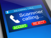 State Police Warn About Scams Affecting Area