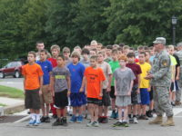 State Police Seek Youth Camp Applicants