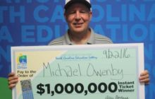 Say What?!: Lottery Winner Thanks Mountain Dew Craving for $1M Jackpot
