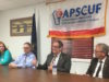 APSCUF President Visits Clarion, Talks About Negotiations and Strike Possibility