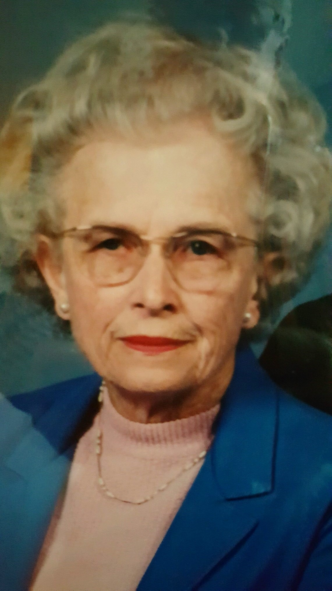 Eugene (OR) United States  city pictures gallery : Elsie Yount Brands, age 93, of Buffalo NY, formerly of Punxsutawney ...