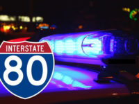 GANT: One Dead in Interstate 80 Crash