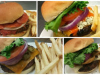 'Burger Sunday' Continues at Iron Mountain Grille