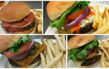 Sponsored: 'Burger Sunday' Is Back at Iron Mountain Grille