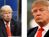 Say What?!: Dominican Paper Runs Pic of Alec Baldwin Instead of Trump