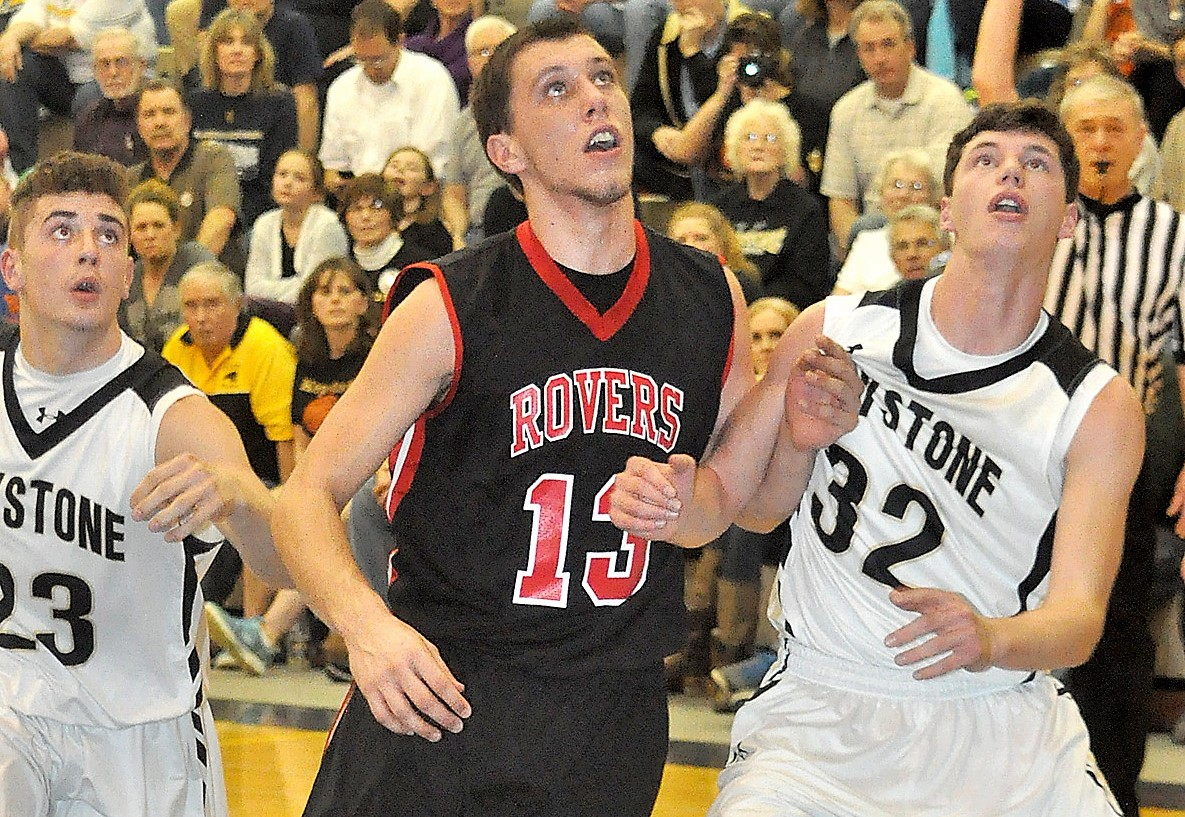 D9 All-Star Basketball Game to be Held April 1 at Keystone High School