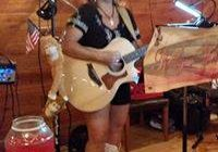 Live Music Tonight at Iron Mountain Grille Featuring Robyn Young