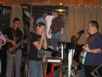 Renegade Roosters to Entertain Tonight at R** Bandana Winery