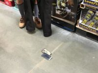 Say What?!: Shopper Left Pantless When Phone Catches Fire in His Pocket