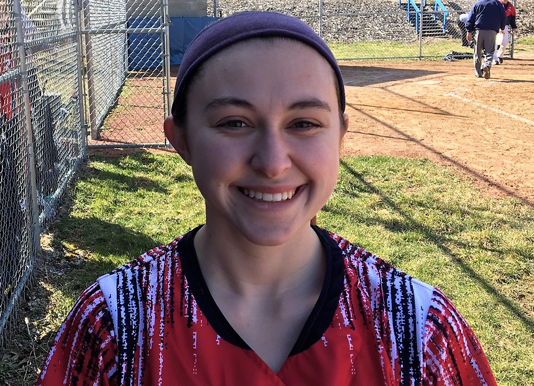 johnsonburg catholic singles Tyrone daily herald from tyrone, pennsylvania  north catholic 52 glrli class a  angels by leading a 16-hit attack with three singles against the.