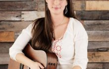 Deer Creek Winery to Host Sunday Afternoon Music by Samantha Sears
