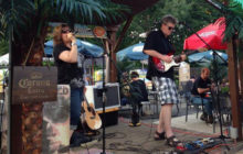 Deer Creek Winery to Host Live Music Today by Uncharted Course