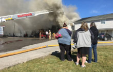 Thirteen Families Lose Homes in Clarion Apartment Complex Fire; Damage Estimated at $1.5 Million