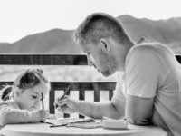 T. Rowe Price: Parents Are Likely To Pass Down Good And Bad Financial Habits To Their Kids