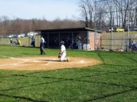 Brockway Baseball Game Friday Moved to DuBois