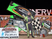 Rick's Racing Roundup: Lernerville Speedway Starts 49th Season with Big Crowd, Big Field