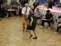 Say What?!: Elderly German Couple Dance Their Way to Viral Fame