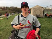 Monday's HS Baseball Roundup: DCC Walks Off Cameron County