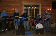 Iron Mountain Grille to Host Live Music Tonight Featuring Trixx Band