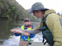 PA's Statewide Opening Day of Trout Season Kicks Off April 14
