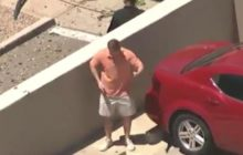 Say What?!: Arizona Man's Dad-Dance for News Chopper Goes Viral