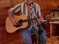 Bryan Phillips to Perform Tonight at Iron Mountain Grille