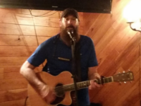 JB Unplugged to Perform at Iron Mountain Grille Tonight