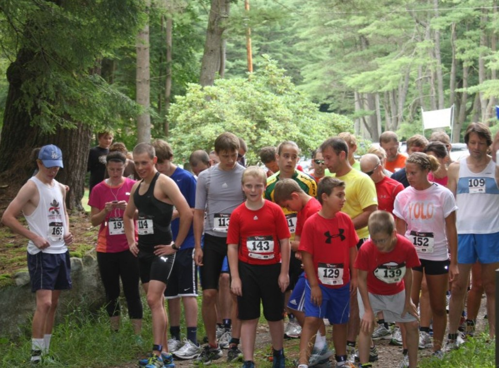 Western PA CARES for Kids Ninth Annual 5k Race Set for July 15 at Cook Forest