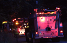 Authorities Investigating Arson in Jefferson County