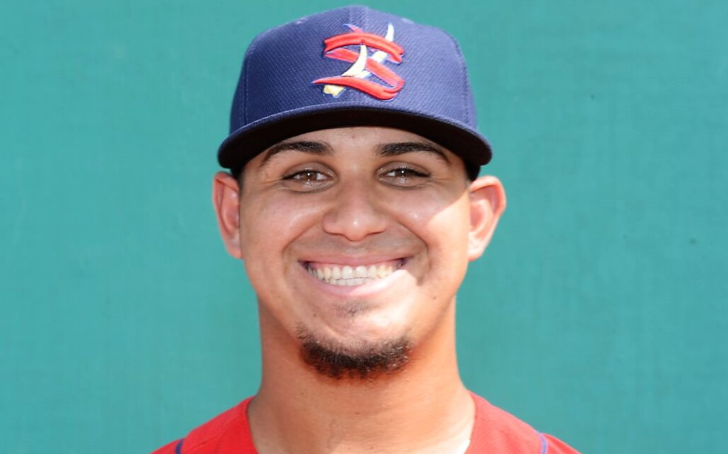 Doubledays too Much for Spikes