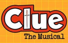 'Clue: The Musical' Debuts on June 29 at the Sawmill Theatre