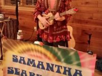 Samantha Sears to Perform Tonight at Iron Mountain Grille