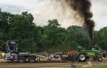 Jefferson County Fair in Full Swing: Truck and Tractor Pulls Tonight