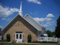 Roseville Independent Chapel to Host Open House on July 29