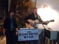 Basement Band, White Cat Out to Perform at R** Bandana Today