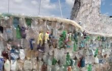 Say What?!: Charity Builds Boat from Bottles Washed Up on British Beaches