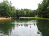 10 Ways to Beat the Heat in the PA Great Outdoors