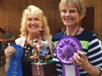 Winners Announced in Sawmill Center Woodcarving Competition