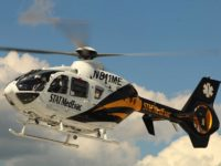 Punxsy Woman Flown to UPMC Altoona Following Bell Township Crash